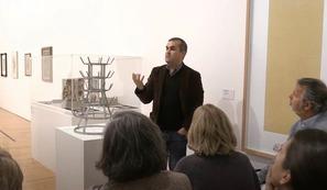 300 «As escolhas dos críticos» Marcel Duchamp por David Santos
