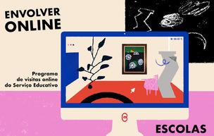 300 Programa Envolver para Escolas