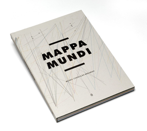 Mappa Mundi - capa / cover