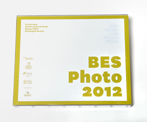 BES Photo 2012 - caixa / box