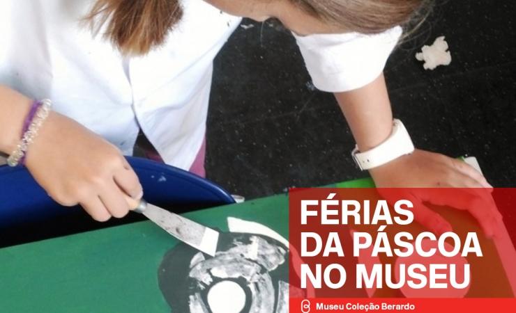 Férias de Natal no Museu - atividades para crianças dos 4 aos 12 anos