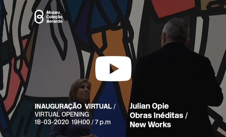 Julian Opie
