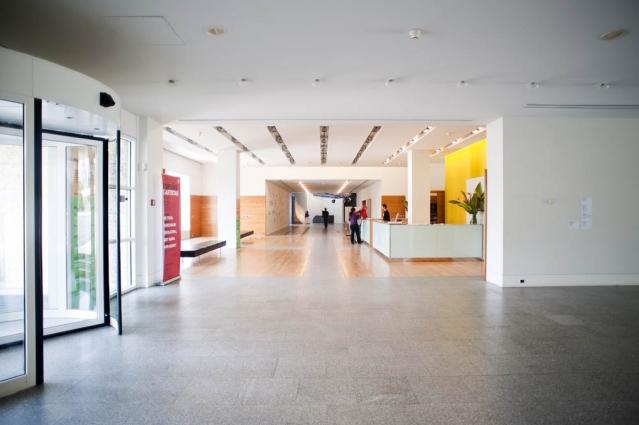 Hall de entrada 2