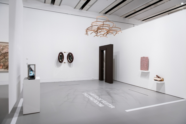 No Place Like Home / Museu Coleção Berardo 01/03 a 03/06/2018