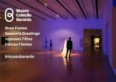 Boas Festas   Museu Coleção Berardo