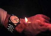Christian Marclay. The Clock, 2010. Still de vídeo / Video still.