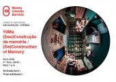 Convite | Inauguração: YiiMa. (Des)Construção da Memória
