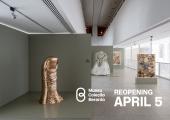 The Museu Coleção Berardo reopens on April 5th! Visit us!