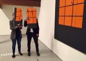 Travelling Mirrors / Espelhos Viajantes 2018 - International Museum Day / Dia Internacional dos Museus