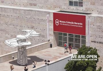 Berardo Musem - Open in Belém Lisboa  | The Modern and Contemporary Art Museum in Lisbon