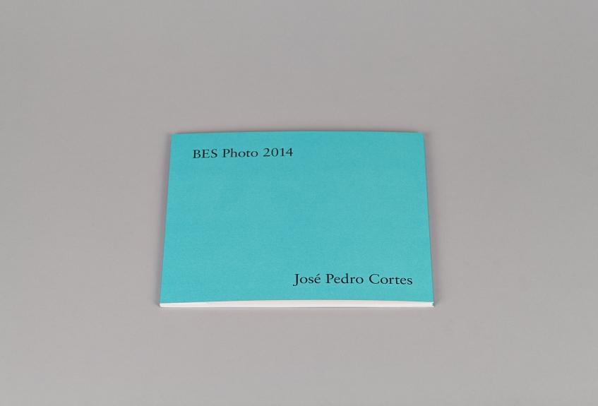 Catálogo da exposição / Catalogue of the exhibition BES Photo 2014