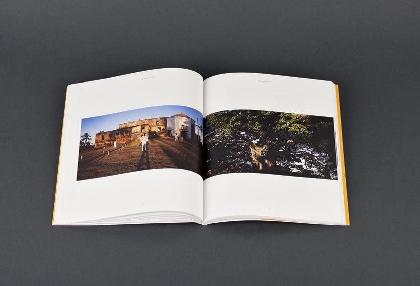 NOVO BANCO Photo 2015 - livro / book