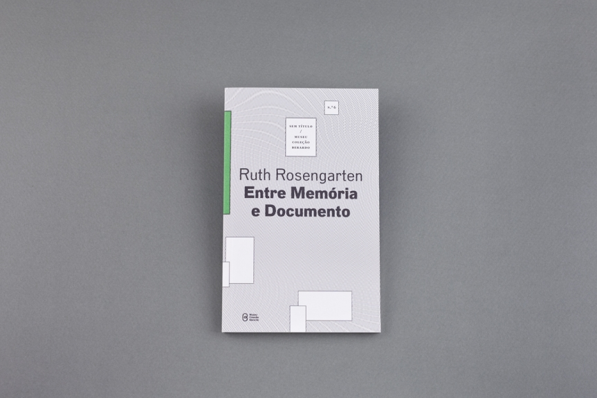 Entre Memoria e Documento - capa / cover