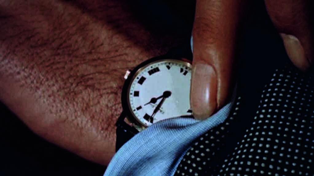 Christian Marclay. The Clock, 2010. Still de video / Video still.