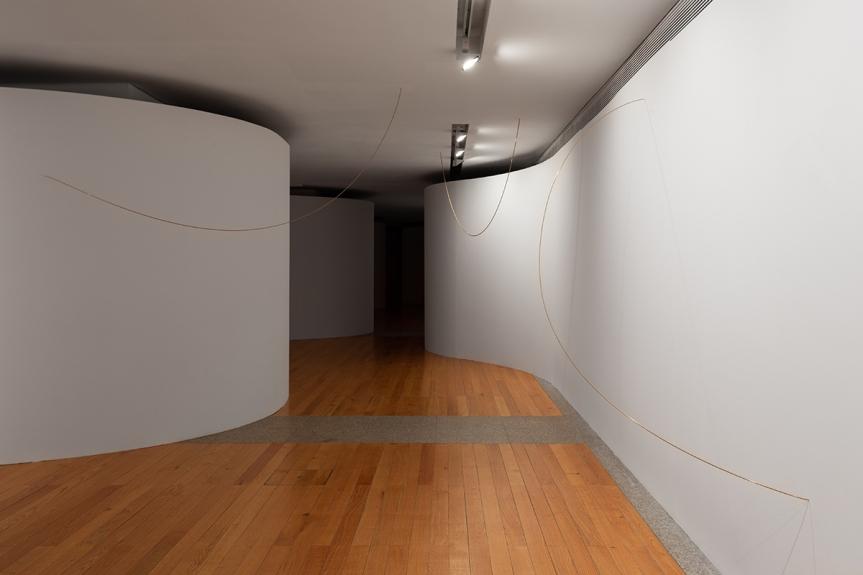 Joana Escoval, Mutações. The Last Poet Vista da exposição / View of the exhibition
