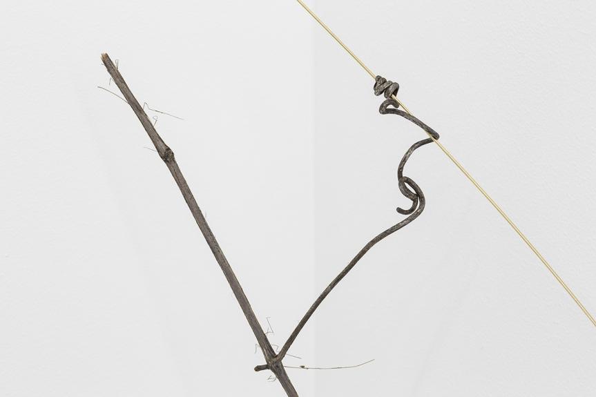 Joana Escoval | Museu Coleção Berardo - An empty list of things missing, 2017