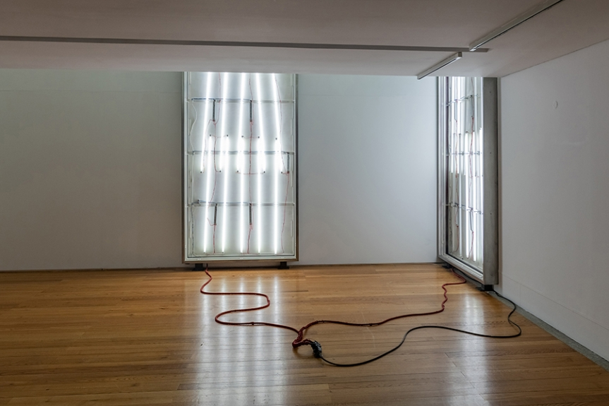 Prémio A Arte Chegou ao Colombo | Duarte Perry, «Eu e o Outro» | Museu Coleção Berardo